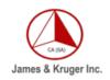 James and Kruger Inc.